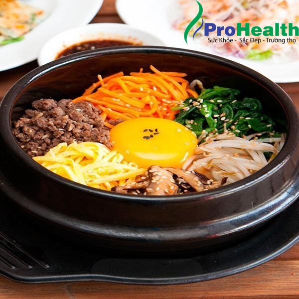 Các món ăn ngon được làm từ cây sâm tươi Prosam. (P.1)